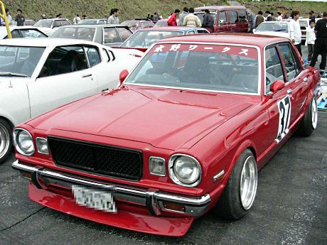 Example of the Shakotan style