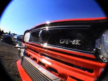 Nissan Skyline C10 GT-something