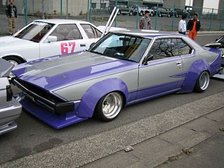 Sharknosed Skyline C210