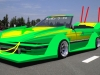 Kaido Racer photoshop