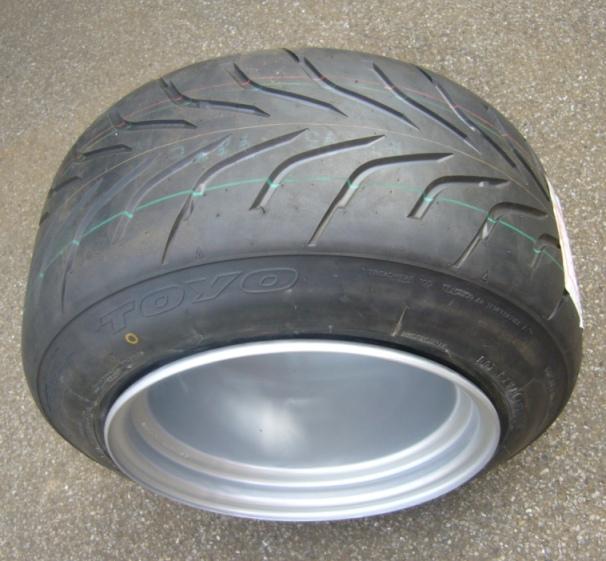 Wide Wheel dot Com