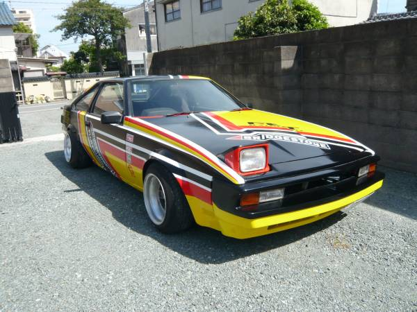 HOT OR NOT? Granchan Celica XX GA61