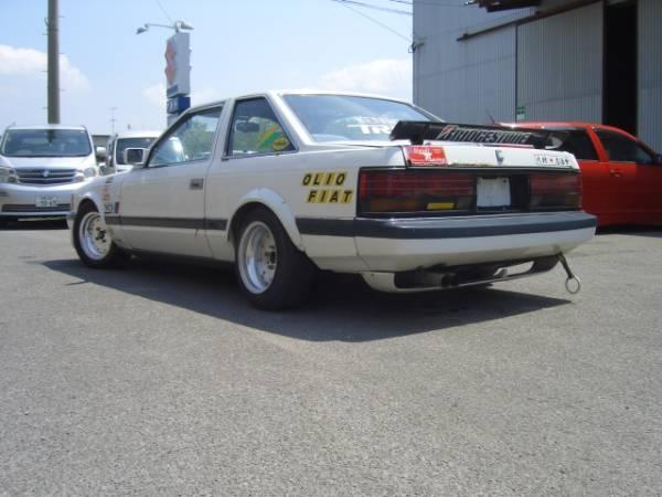 Olio Fiat Soarer GZ10