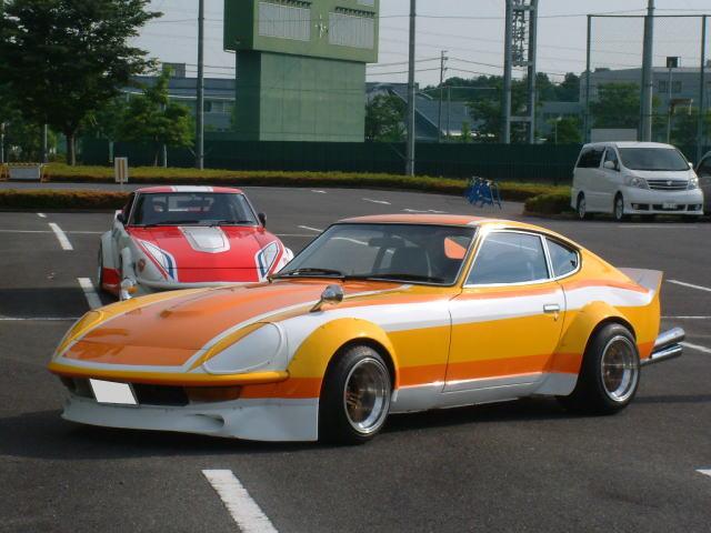 Nissan Fairlady Z S30 #2