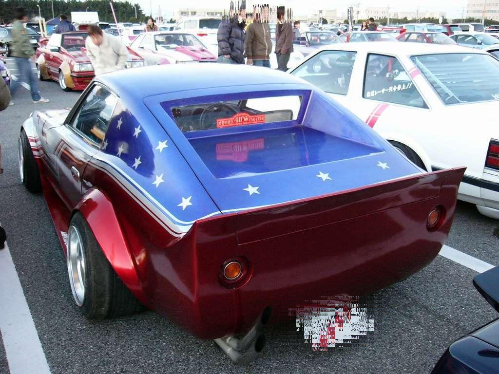 Nissan Fairlady S30 #3
