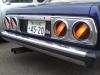 C210 tail light swap