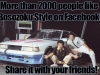 2000 Facebook likes!
