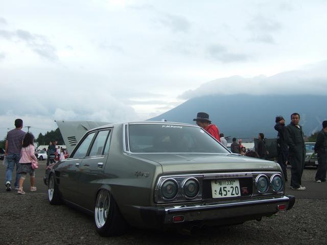 Badboy Nissan Skyline C210