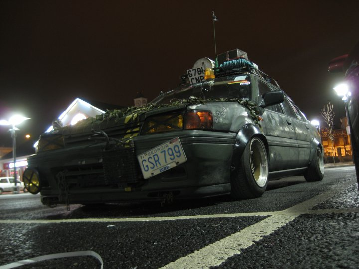 Rat Look Archives Bosozoku Style