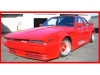 Auctions: red Toyota Soarer GZ10