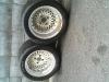 SSR Formula Mesh 15 inch 10J white star