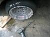 SSR Formula Mesh 15 inch 10J