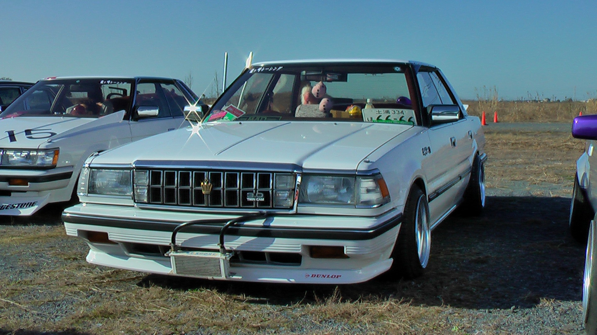 toyota crown Archives - Page 2 of 5 - Bosozoku Style