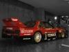 Super Silhouette Tomica Skyline KDR30