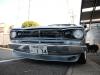 Nissan Skyline GT-R KPGC10 front