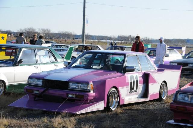 Cresta GX71 kaido racer