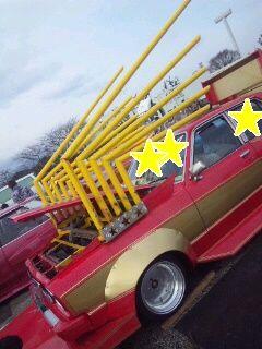 Tokyo Auto Salon winner!