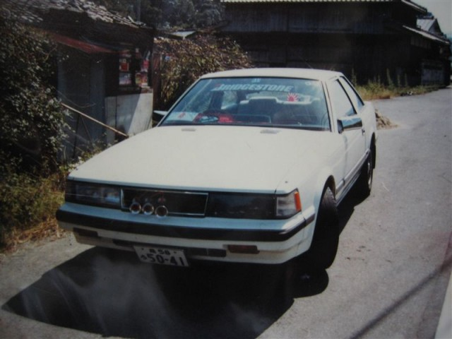 Tri-horned Soarer MZ10