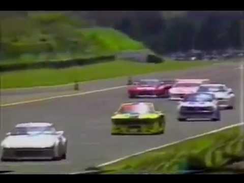 Super Silhouette Formula racing