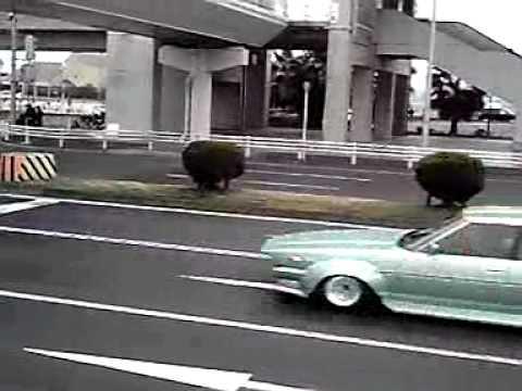 Nagoya Auto Trend 2012