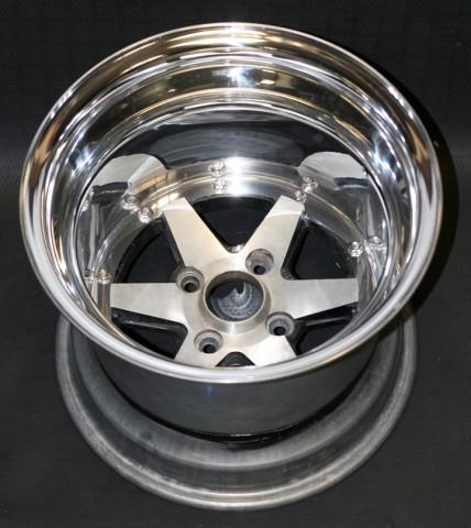 SSR Longchamp XR4 12J 15 inch