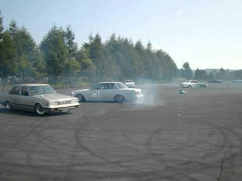 Meeting Monday: nonsuri kaido racer meeting